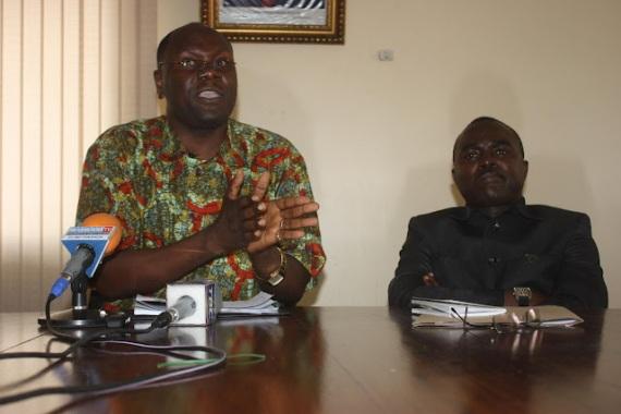 Serikali Yatangaza Waliochaguliwa Kidato Cha Tano  2012